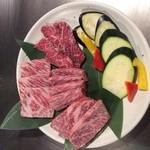TEPPAN DINING KO-KO-RO - 国産黒毛和牛A5ランクステーキ!!!