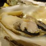 29051018 - 北海道仙鳳趾産 焼き牡蠣