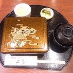 29052527 - 鰻重¥1980(税込)☆♪