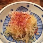 兜蟹 - 素麺かぼちゃ