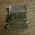 日本茶菓 SANOAH - 絹乃茶