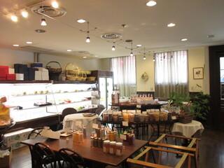 フルーツサロン・ベニマン 神戸元町本店