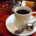 cafe DALI - 食後のコーヒー