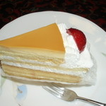 29060060 - なめらかプリンケーキ