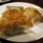 鳳凰閣 - 餃子
