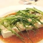 29060688 - 明石の真鯛と豆腐の蒸し煮