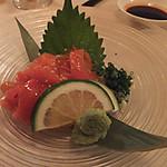 Kiyomasa - 赤ホヤ
