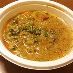 29061104 - 南インドの野菜カレー
