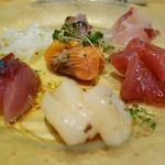 魚タリアン YO -