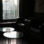 バー キサラ - テーブル席 (2014/07)