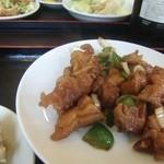 三福 - 鳥うま煮