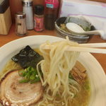 ななまる - 麺、