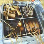 麺や 吉村 - おでん