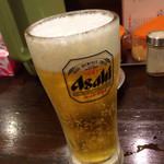 29068800 - 生ビール380円