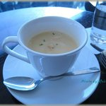 ザ ソサエティ - '09/12 スープ