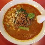 きんた - 芝麻醤担々麺(担々麺\890)/きんた(御殿場)