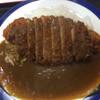 グリル會 - 料理写真:カツカレー