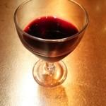 29075680 - グラスワイン 赤