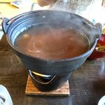 茶房 暖暖 - 茶粥