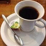純喫茶モネ - コーヒー