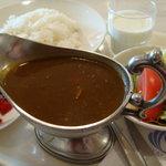レストラン スワン - 海軍カレー