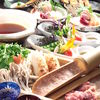 本家あべや - 料理写真:コース料理