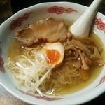 俺のイケ麺 -