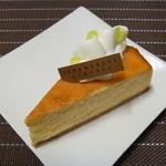 グラマシーニューヨーク - ニューヨークチーズケーキ