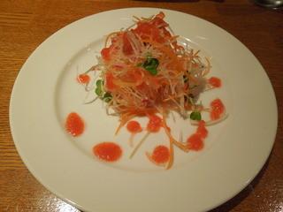 ぽわぶる - 2014年6月:美しいサラダ