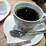 カフェ レクセル - ハンドドリップコーヒー