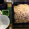 久寿屋 - 料理写真:せいろ大盛り@850円