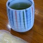 林屋 - お茶