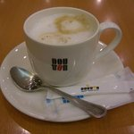 ドトールコーヒーショップ - ラテのM。
