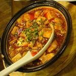 2909964 - 麻婆豆腐