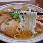 きく屋 - 自家製麺