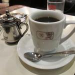 珈琲美学 アベ - スタンダードコーヒー