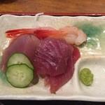 29093130 - お刺身(定食)
