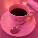 ブリザード - ブレンドコーヒー
