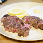 やっちゃん - 和牛ヒレと希少なささ肉