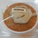 ペリテイ - バナバケーキ