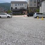 信州名物 本手打ちそば 更科 - 駐車場あり
