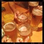 29095969 - 食べらオフ会だじょぉ!乾杯( ๑˃̶ ॣꇴ ॣ˂̶)⁺