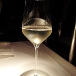 ラ・ソラシド フードリレーションレストラン - やや辛口