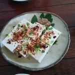 29097508 - おばあの手作り島豆腐