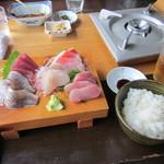 29097571 - 海鮮定食