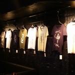 cafebar hello tomorrow - Tシャツギャラリーのよう