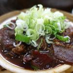 餃子屋麺壱番館 - 美味い!