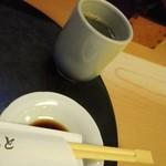 千鳥寿司 - 料理写真:ちゃ