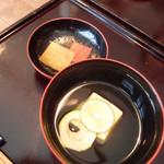 29099564 - トウモロコシ豆腐!!!