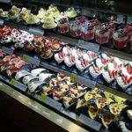 crepes de cocorico 心斎橋本店 - COCOROCOショーウィンドウ